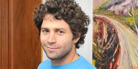 Nicolás Sallustro